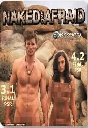 《Discovery.赤裸与恐惧/原始生活21天.Naked.and.Afraid.2014》第3季全10集
