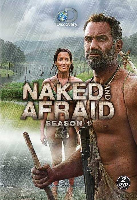《Discovery.赤裸与恐惧/原始生活21天.Naked.and.Afraid.2013》第1季全7集