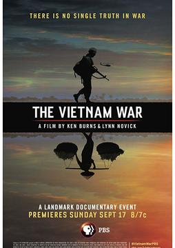 《PBS.越南战争.The.Vietnam.War.2017》全10集