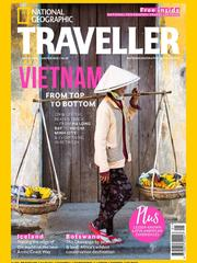 《National Geographic Traveller》2020年01-02月(英国国家地理旅游杂志-英文原版)【PDF】