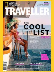 《National Geographic Traveller》2020年03月(英国国家地理旅游杂志-英文原版)【PDF】