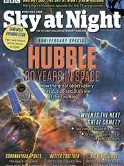 《BBC Sky at Night》2020年05月(英国BBC夜空杂志)【PDF】