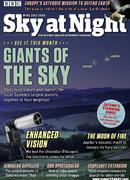 《BBC Sky at Night》2020年07月(英国BBC夜空杂志)【PDF】