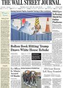 《The Wall Street Journal(WSJ)》2020年06月18日(华尔街日报)【PDF】