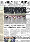 《The Wall Street Journal(WSJ)》2020年06月24日(华尔街日报)【PDF】
