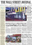 《The Wall Street Journal(WSJ)》2020年06月26日(华尔街日报)【PDF】