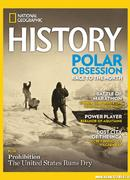 《National Geographic History》2020年01-02月(美国国家地理杂志·历史版-英文原版)【PDF】