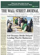 《The Wall Street Journal(WSJ)》2020年07月13日(华尔街日报)【PDF】