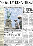 《The Wall Street Journal(WSJ)》2020年07月21日(华尔街日报)【PDF】