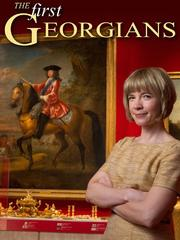 BBC纪录片《乔治王朝:统治英国的德国国王 The First Georgians: The German Kings Who Made Britain(2014)》全3集 中英双字 1080P