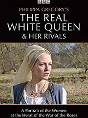 BBC纪录片《真实的白皇后 The Real White Queen and Her Rivals(2013)》全2集 中英双字 720P