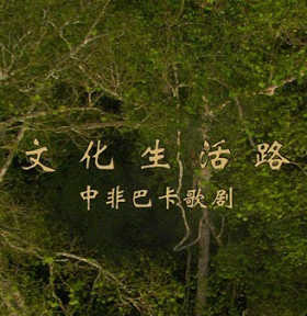 CCTV纪录片《文化生活路 The Road Of Cultural Life(2011)》全集 汉语中字 720P