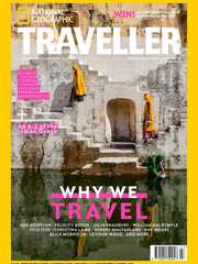 《National Geographic Traveller》2020年07-08月(英国国家地理旅游杂志-英文原版)【PDF】