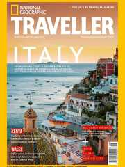 《National Geographic Traveller》2020年09-10月(英国国家地理旅游杂志-英文原版)【PDF】