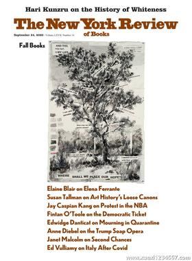 《The New York Review of Books》2020年09月24日(纽约书评杂志)【PDF】