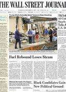 《The Wall Street Journal(WSJ)》2020年09月02日(华尔街日报)【PDF】