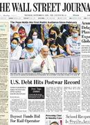 《The Wall Street Journal(WSJ)》2020年09月03日(华尔街日报)【PDF】
