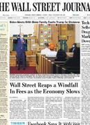 《The Wall Street Journal(WSJ)》2020年09月04日(华尔街日报)【PDF】