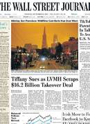 《The Wall Street Journal(WSJ)》2020年09月10日(华尔街日报)【PDF】