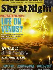 《BBC Sky at Night》2020年11月(英国BBC夜空杂志)【PDF】