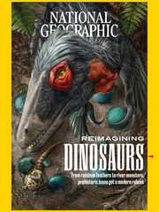 《National Geographic》2020年10月(美国国家地理杂志-英文原版)【PDF】