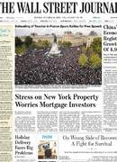 《The Wall Street Journal(WSJ)》2020年10月19日(华尔街日报)【PDF】