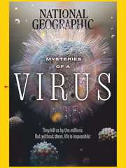 《National Geographic》2021年02月(美国国家地理杂志-英文原版-USA美国版)【PDF】