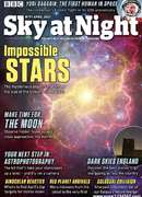 《BBC Sky at Night》2021年04月(英国BBC夜空杂志)【PDF】
