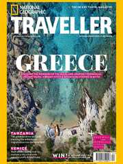 《National Geographic Traveller》2021年04月(英国国家地理旅游杂志-英文原版)【PDF】