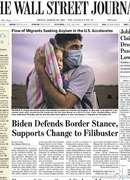 《The Wall Street Journal(WSJ)》2021年03月26日(华尔街日报)【PDF】