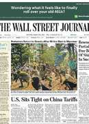 《The Wall Street Journal(WSJ)》2021年03月29日(华尔街日报)【PDF】