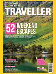 《National Geographic Traveller》2021年05月(英国国家地理旅游杂志-英文原版)【PDF】