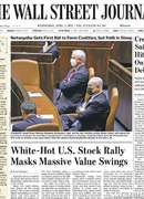 《The Wall Street Journal(WSJ)》2021年04月07日(华尔街日报)【PDF】