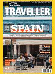 《National Geographic Traveller》2021年06月(英国国家地理旅游杂志-英文原版)【PDF】