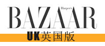 《Harper's Bazaar UK》杂志