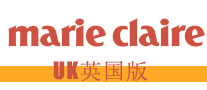 《Marie Claire UK》杂志
