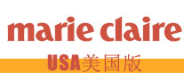 《Marie Claire USA》杂志